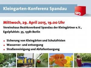 Plakat Kleingartenkonferenz 04-2015