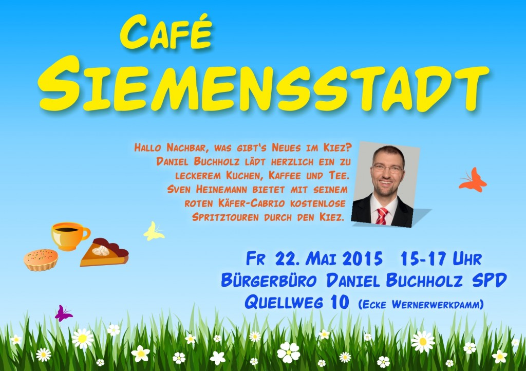 Cafe Siemensstadt mit Mai-Kaefer am 22-05-2015 big