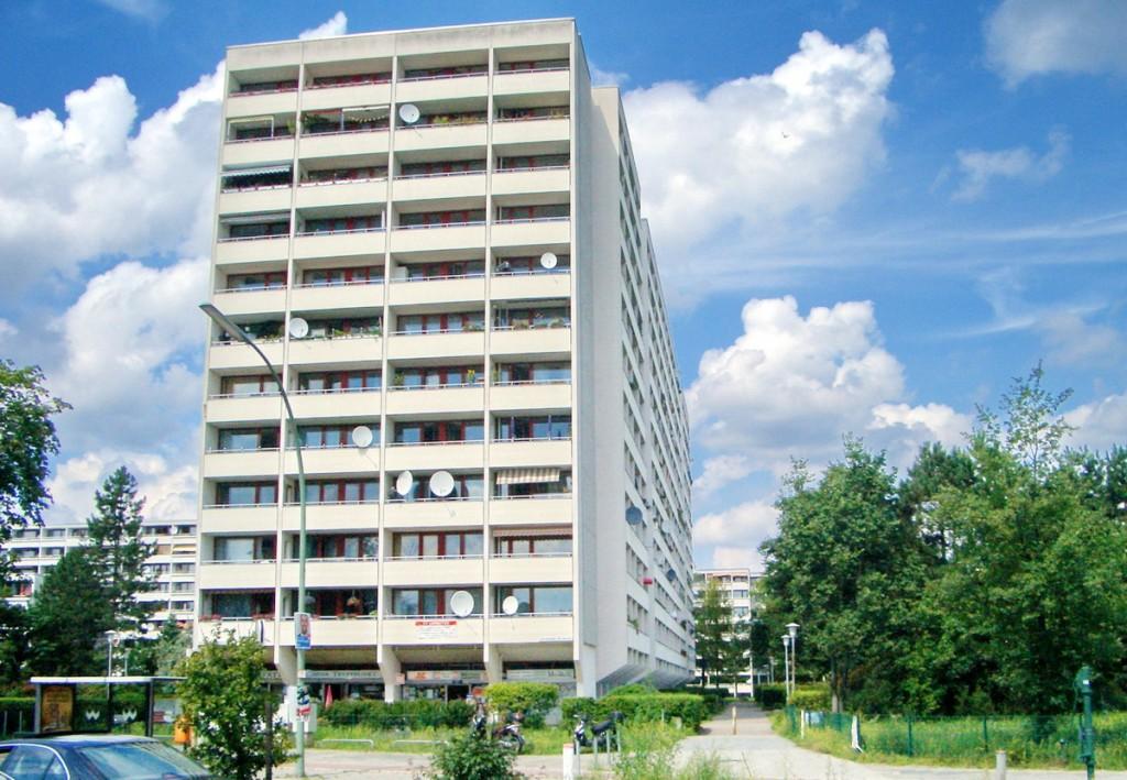 Haeuser Haselhorst