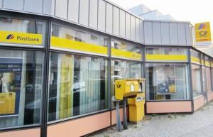 Postfiliale Siemensstadt