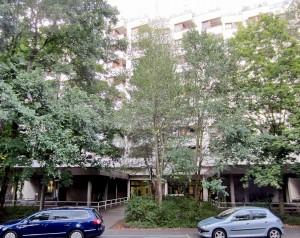 Seniorenwohnhaus Rohrdamm 56