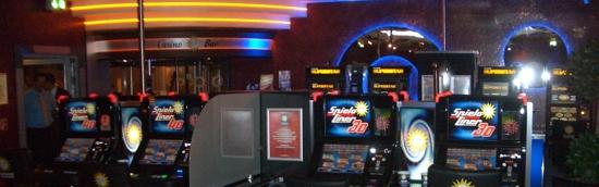 bauer automaten spielhallen