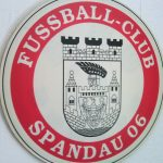 Ballspende an FC Spandau 06 Buchholz no8