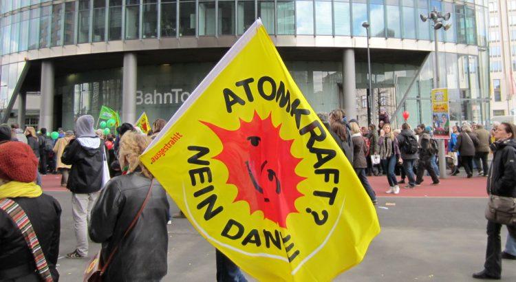 Anti-Atom Demo