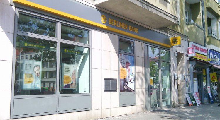 Berliner Bank Siemensstadt