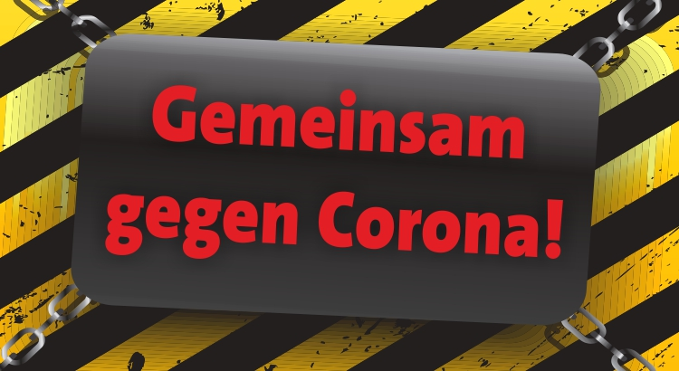 Corona Stoppen